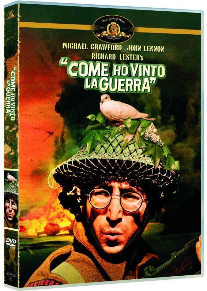 Come ho vinto la guerra - How I won the war (1967)