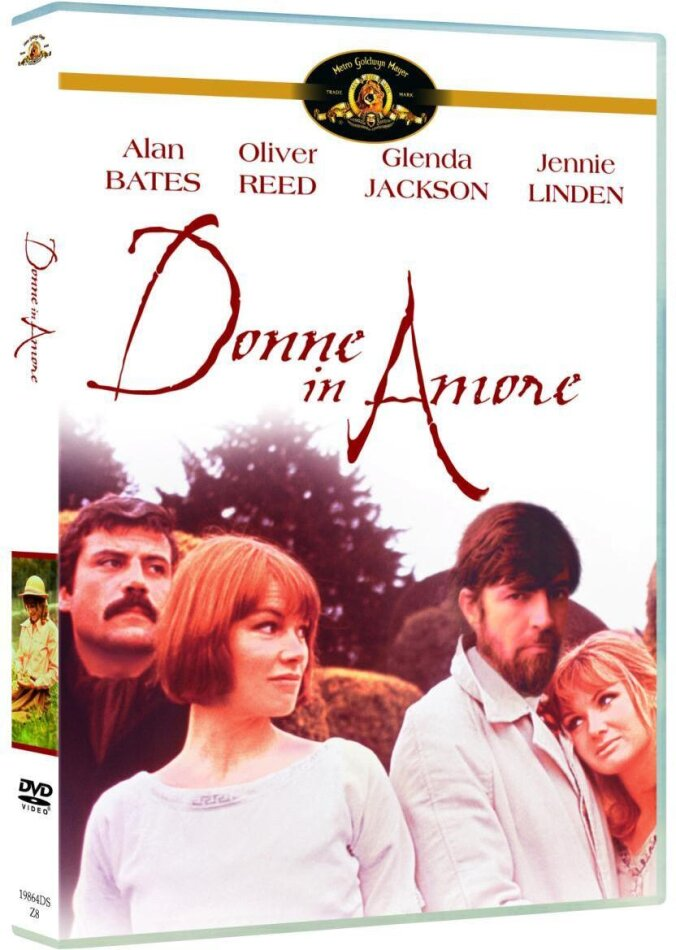 Donne in amore (1969)