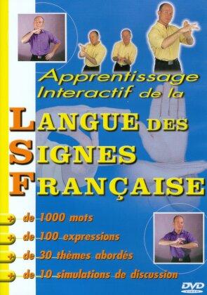 Langue des signes française (2007)