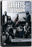 Streets of London - Kidulthood (Steelbook)