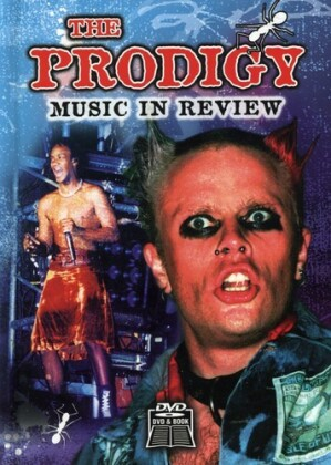 Prodigy - Music in Review (incl. 72 page book)