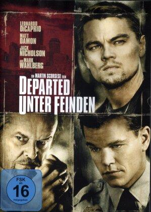 Departed - Unter Feinden (2006)