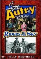 Riders in the Sky - (Gene Autry Collection)