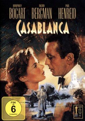 Casablanca (1942) (s/w)