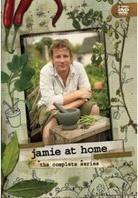 Jamie Oliver - Jamie at home (2 DVDs)