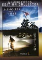 Mémoires de nos pères & Lettres d'Iwo Jima (Deluxe Edition, 4 DVDs)
