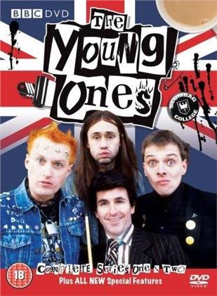 The young ones - Complete Coll. (20th Anniversary Edition, 3 DVDs)