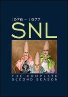Saturday Night Live - Season 2