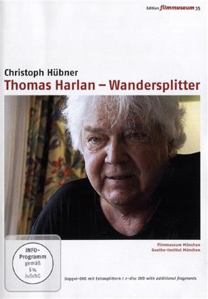 Thomas Harlan - Wandersplitter (Trigon-Film, 2 DVD)