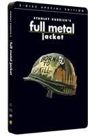 Full Metal Jacket (1987) (Special Edition, Steelbook, 2 DVDs)