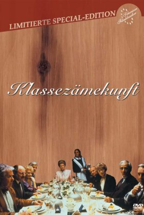 Klassezämekunft (Limitierte Special Edition Holzverpackung)