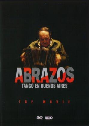 Abrazos - Tango en Buenos Aires