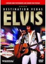 Elvis Presley - Elvis - Destination Vegas (Inofficial)