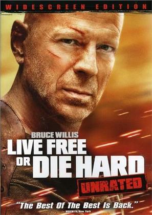 Die Hard 4 - Live Free or Die Hard (2007) (Unrated)