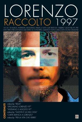 Jovanotti - Lorenzo Raccolto 1997