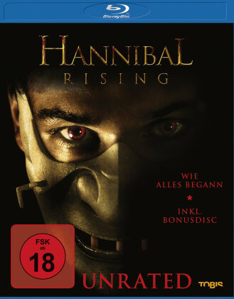 Hannibal Rising - Wie alles begann (2007) (Unrated)