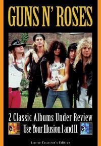 Guns N' Roses - 2 Classic Albums (Inofficial)