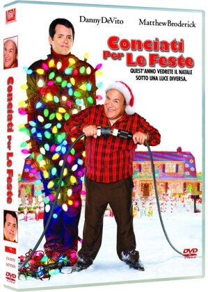 Conciati per le Feste - Deck the Halls (2006)