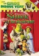 Shrek 3 - Shrek le Troisième (2007) (Édition Collector, 2 DVD)