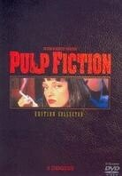 Pulp Fiction (1994) (Collector's Edition, 2 DVDs)