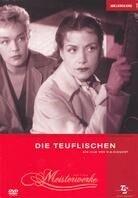 Die Teuflischen - Meisterwerke Edition Nr. 7 (1955)