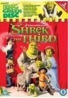 Shrek 3 - Shrek the Third (2007) (Édition Collector, 2 DVD)