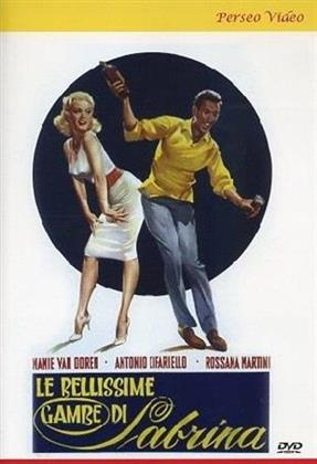 Le bellissime gambe di Sabrina (1958)