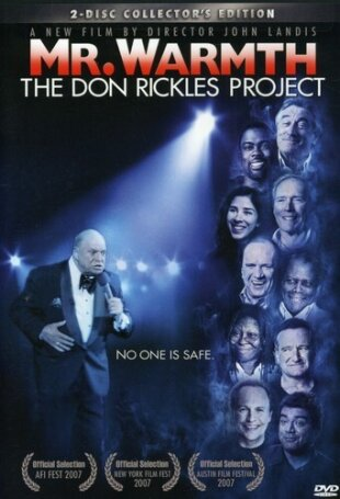 Mr. Warmth - The Don Rickles Project (Uncut)