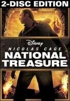 National Treasure (2004) (Collector's Edition, 2 DVDs)