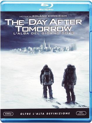 L'alba del giorno dopo - The day after tomorrow (2004)