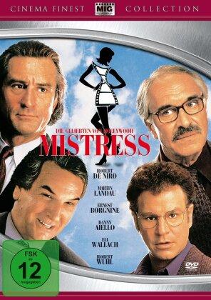 Mistress - Die Geliebte von Hollywood (1992)
