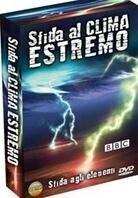 Sfida al clima estremo (BBC, Box, 2 DVDs)