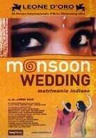 Monsoon Wedding - Matrimonio Indiano