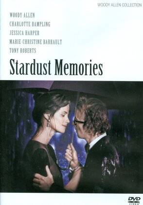Stardust memories (1980) (Collection Woody Allen, n/b)