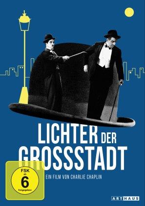Charlie Chaplin - Lichter der Grossstadt (1931)