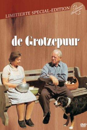 De Grotzepuur (Limitierte Special Edition Holzverpackung)