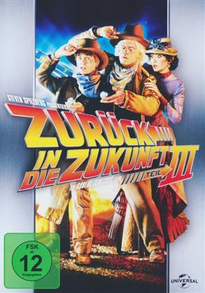 Zurück in die Zukunft 3 (1990)