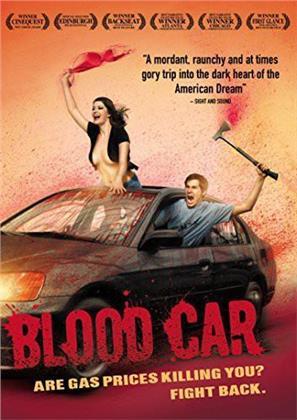Blood Car (2007)