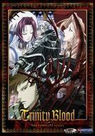 Trinity Blood Box Set (Director's Cut, 6 DVDs)