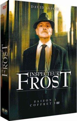 Inspecteur Frost - Saison 1 (3 DVDs)
