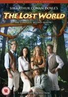 The lost world - Series 2 (6 DVDs)