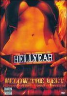 Hellyeah - Below the Belt