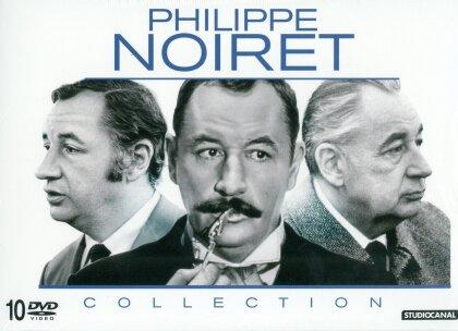 Philippe Noiret - Collection (Cofanetto, 10 DVD)