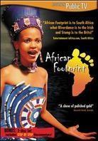 African Footprint (2 DVDs)