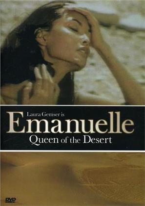 Emanuelle - Queen of the Desert