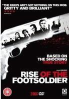 Rise Of The Footsoldier (2007) (2 DVD)