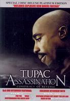 Tupac Shakur (2 Pac) - Assassination (Conspiracy or Revenge) (Deluxe Edition)