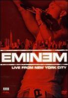 Eminem - Live From New York City 2005