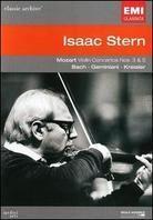 Isaac Stern - Plays Mozart / Bach / Geminiani / Kreisler