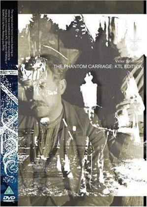 The Phantom Carriage - (KTL Edition 1920) (1921)